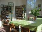 Knihovna 2009