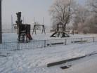 Kluziště 2009