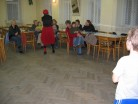 Mikulášská nadílka 2008
