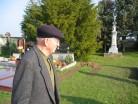 Návštěva pana Letáka z Kanady 2007