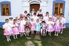 DFS Žeravjánek - Selksý domek v Kněždubě