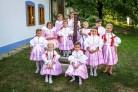 DFS Žeravjánek - Selský domek v Kněždubě