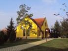 Oprava kaple 2009