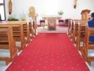 Kaple sv Alžběty 2009